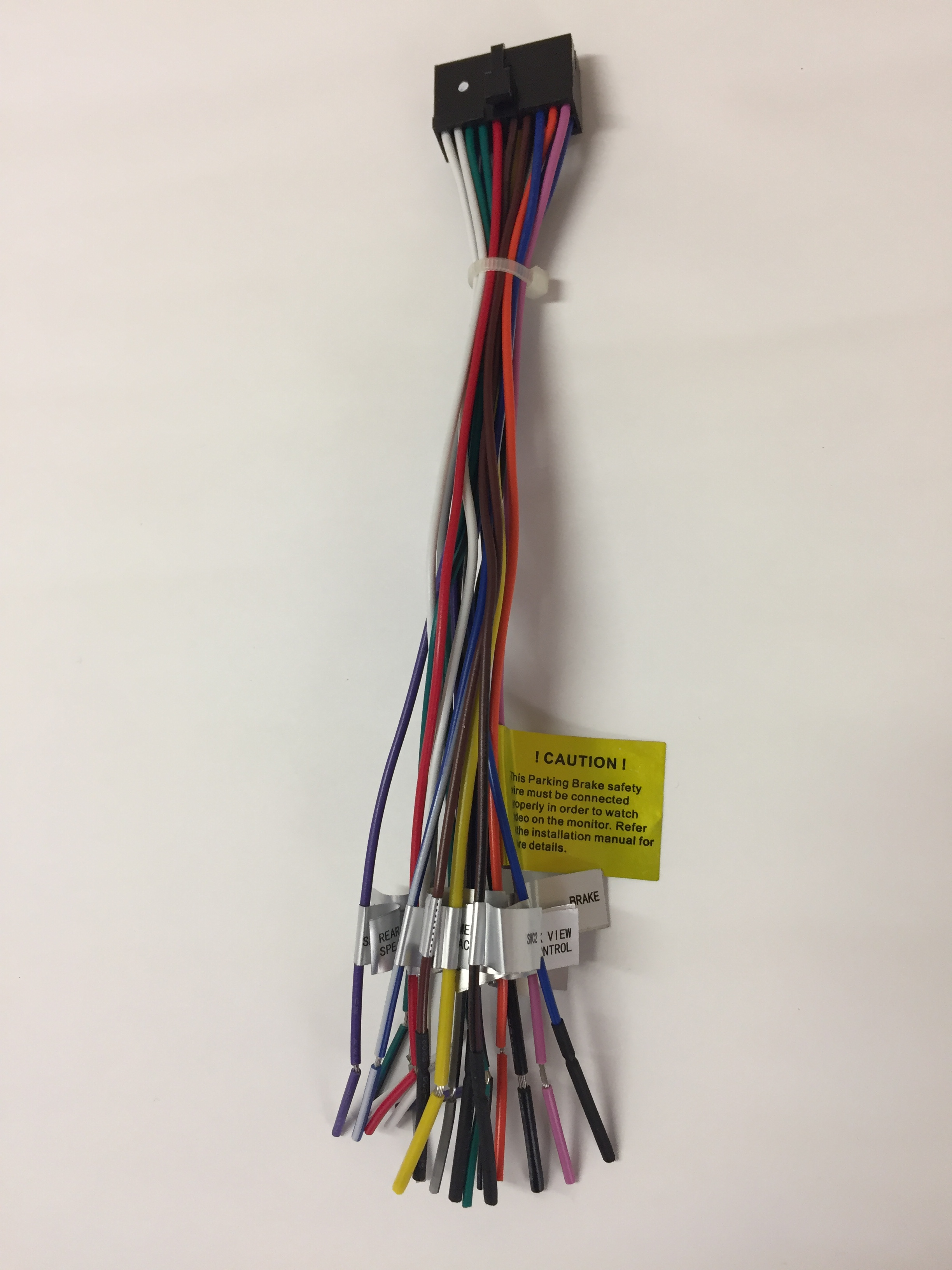 dual amb600w wiring harness   27 wiring diagram images