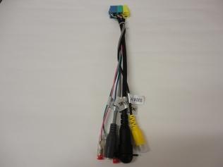 VM9726BT XM Radio Special Harness